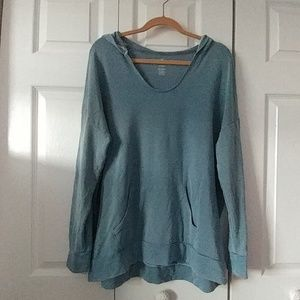 AMERICAN EAGLE *SOFT & SEXY* TERRY HOODIE